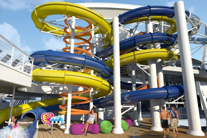 Royal Caribbean International - Adventures for All Ages